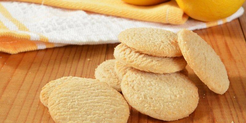 Имбирное печенье: пошаговый рецепт