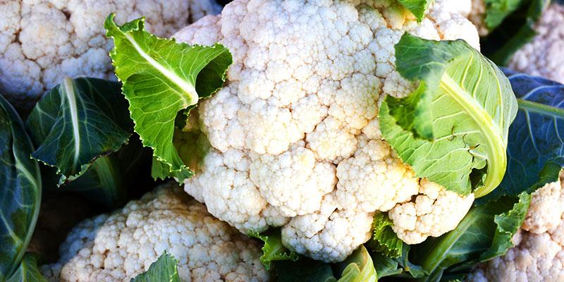 Ликбез: сколько варить цветную капусту перед жаркой?