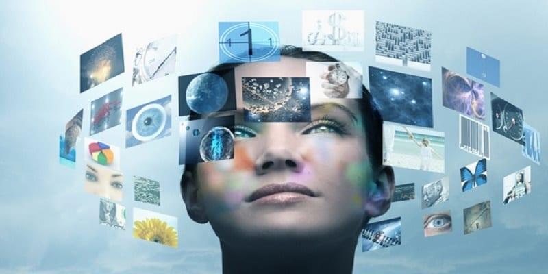 Эффекты виртуального мира