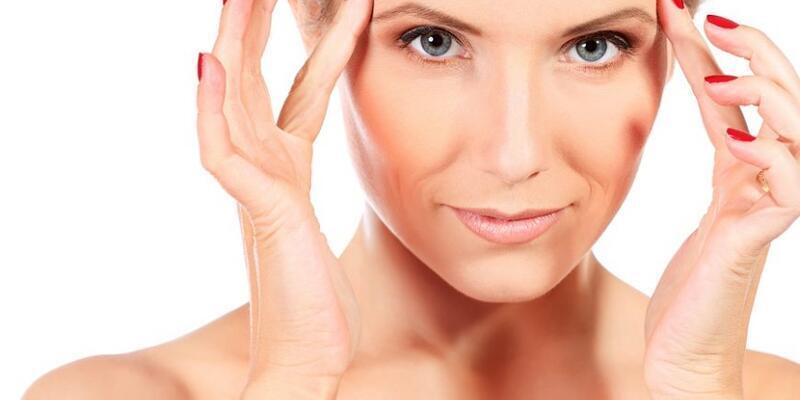 Как подтянуть кожу лица в домашних условиях и закрепить эффект