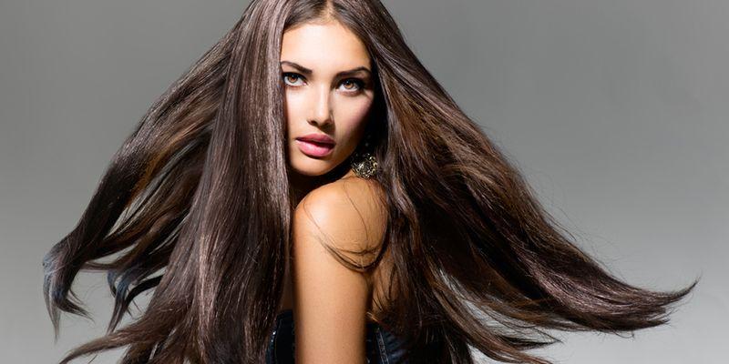 Как отрастить волосы?