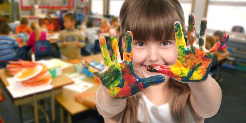Как выбирать кружки и секции для детей?