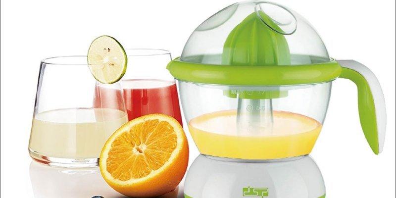 Ручная соковыжималка — надежный агрегат на вашей кухне